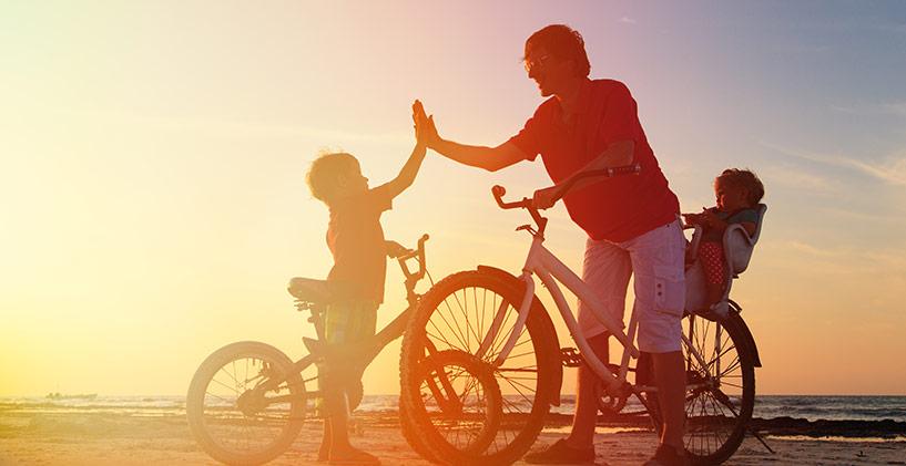 Välj rätt cykel för dig bland alla billiga cyklar