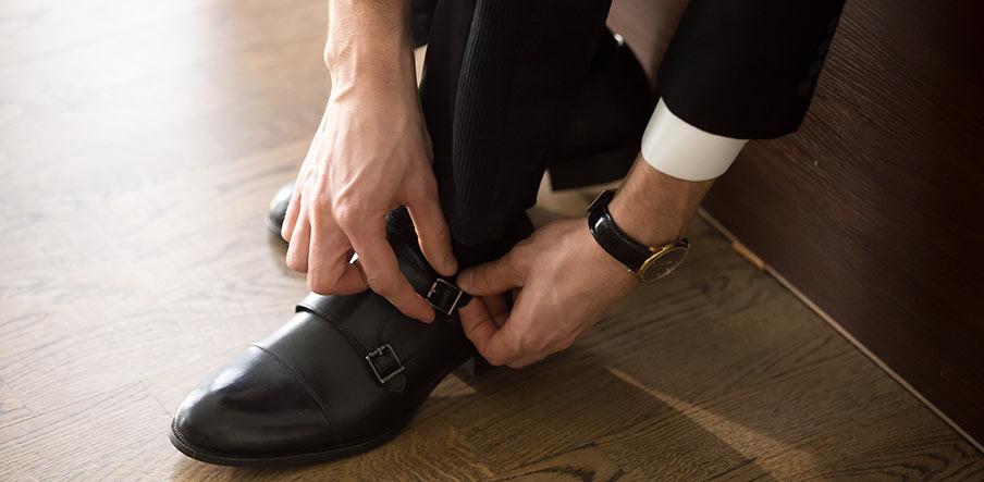 Därför ska du välja Ecco skor
